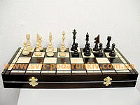 Шахматы деревянные С150 Клуб