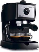 ✅ Кофемашина DELONGHI EC153 B | кофеварка | кавоварка, кавова машина (Гарантия 12 мес)
