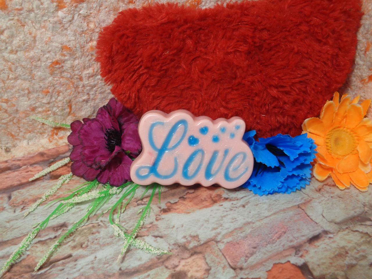"""Мило """"Love"""""""