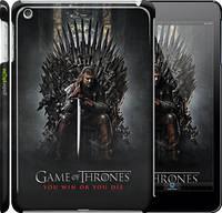 """Чехол на iPad mini Игра престолов 1 """"429c-27"""""""