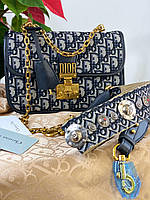 Модная сумочка DIOR ADDICT  (реплика), фото 1