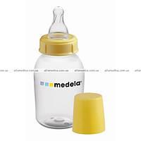 Бутылочка с соской для кормления (150 мл с соской размераS)