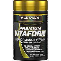 Витамины AllMax Premium Nutrition Vitaform 60 таб ( США )