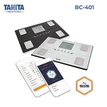 Весы-анализатор Tanita BC-401