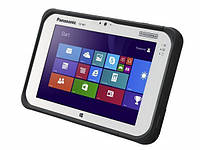 Планшет Panasonic TOUGHPAD FZ-M1 7/Intel m5-6Y57/4/128/HD515/BT/WiFi/W10Pro (FZ-M1F150YT9)