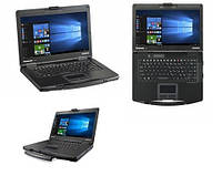 Ноутбук Panasonic TOUGHBOOK CF-54 14/Intel i5-7300U/4/256SSD/FullHD/NonTS/HD620/BT/WiFi/W10P (CF-54H2273T9)