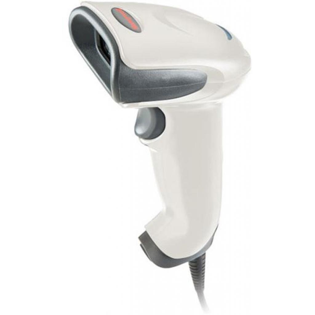 Сканер штрих-кода Honeywell Voyager 1450G 2D USB White (1450G2D-1USB-1)