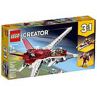 Конструктор LEGO Creator Истребитель будущего 157 деталей (31086)