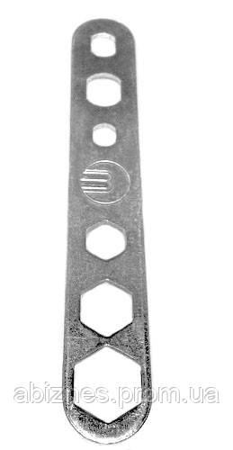 Ключ комбинированный стандартный