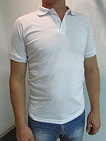 Мужская футболка Umbrо 510214 белая код 058 в