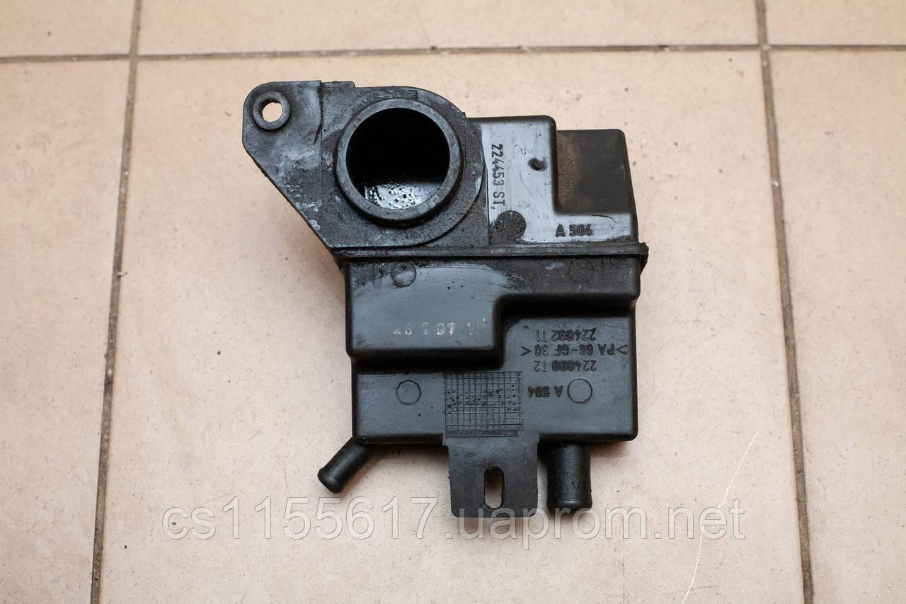 Блок вентиляции картерных газов (сапун, корпус, фильтр) Fiat Ducato Renault Mascott 1994-2002 224453ST