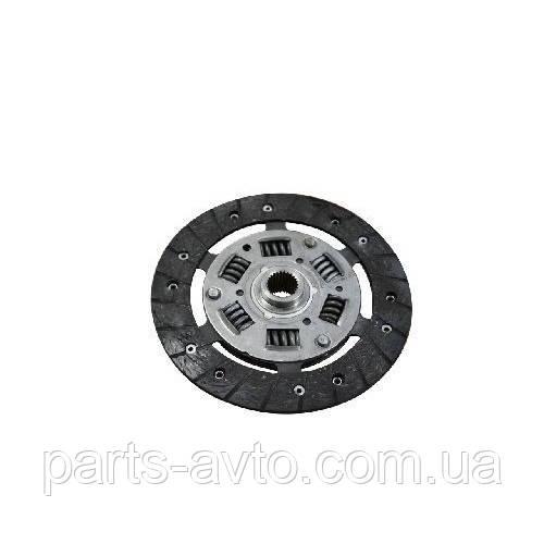 Диск сцепления 1.5 DCI Renault Kangoo, Logan, Sandero EuroEx EX-09419, 8200509419