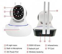 SALE! Беспроводная WiFi Smart Camera V380 IPC-T9810-Q5(T), фото 1