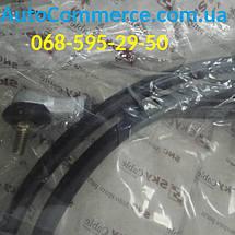 Трос КПП переключения передач Hyundai HD120 (хюндай hd120) 437406A250, фото 3