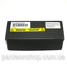 АКБ Turnigy LiPo 7.4v 1800mAh 20~40C, фото 3