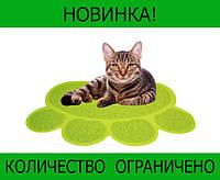 Коврик для домашних животных Paw Print Litter Mat!Розница и Опт