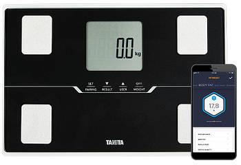 Весы-анализатор Tanita BC-401 черный