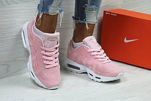 Кроссовки женские Nike air max 95,розовые