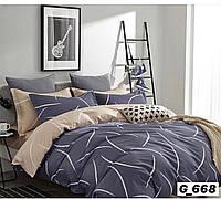 Качественное постельное бельё из бязи (1,5 сп)
