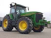 Трактор Jonh Deere 8400