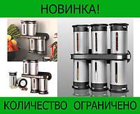 Набор контейнеров для специй Magnetic Spice Zevgo!Розница и Опт