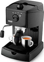 ✅ Кофемашина Delonghi EC151 B | кофеварка | кавоварка, кавова машина (Гарантия 12 мес)