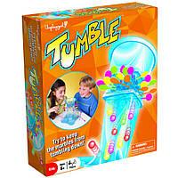 Настільна гра Pressman Tumble Game (B00009X3TY) (9028-06)