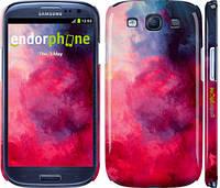 "Чохол на Samsung Galaxy S3 i9300 Мазки фарби ""2716c-11"""