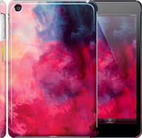 """Чехол на iPad mini 2 (Retina) Мазки краски """"2716c-28"""""""