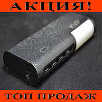 SALE! Power bank KVP 20000 mAh (черный)!Хит цена, фото 1