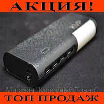 SALE! Power bank KVP 20000 mAh (черный)!Хит цена