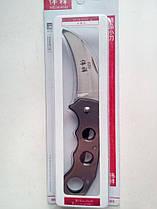SALE! Нож складной Коготь тигра 830