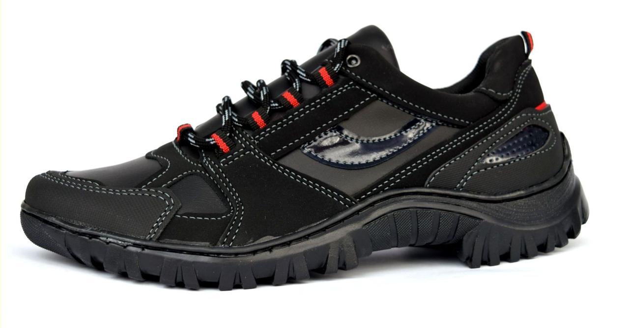 Кросівки чоловічі спортивні Львівська фабрика взуття