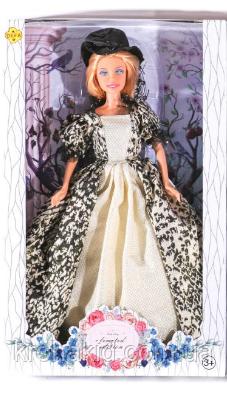 "Кукла для девочки Defa Lucy ""Принцесса""  Limited Edition / Defa Lucy 8402"