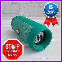 Беспроводная блютуз колонка JBL Charge 2 mini