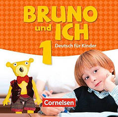 Bruno und ich 1 Audio-CD