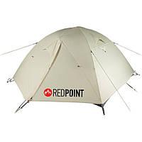 Палатка туристическая трехместная RedPoint Steady 3