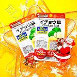 Гинкго Билоба Ginkgo leaf Daiso Япония, фото 2
