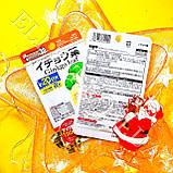 Гинкго Билоба Ginkgo leaf Daiso Япония, фото 3