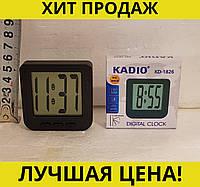 SALE! Часы KD 1826, Авто часы, Часы электронные в автомобиль. Часы с дисплеем, фото 1