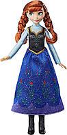 Лялька Disney Frozen Classic Fashion Anna Холодне серце Анна Принцеса Дісней Фрозен (E0316AC2) (B0125KTJ72)