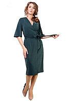 Шикарное женское платье большого размера, фото 1