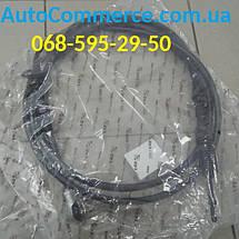 Трос КПП переключения передач Hyundai HD120 (хюндай hd120) 437406A250, фото 2