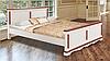 Кровать Жизель 160*200 RoomerIn, фото 5