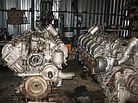 Двигатель ЯМЗ-840.10