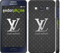 """Чехол на Samsung Galaxy A3 A300H Louis Vuitton 3 """"457c-72"""""""