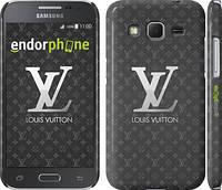 """Чехол на Samsung Galaxy Core Prime G360H Louis Vuitton 3 """"457c-76"""""""