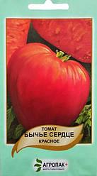 Семена Томат Бычье сердце красное 0,2 гр W.Legutko (2571)