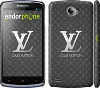 "Чехол на Lenovo S920 Louis Vuitton 3 ""457c-53"""