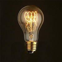 Лампа накаливания Эдисона А19
